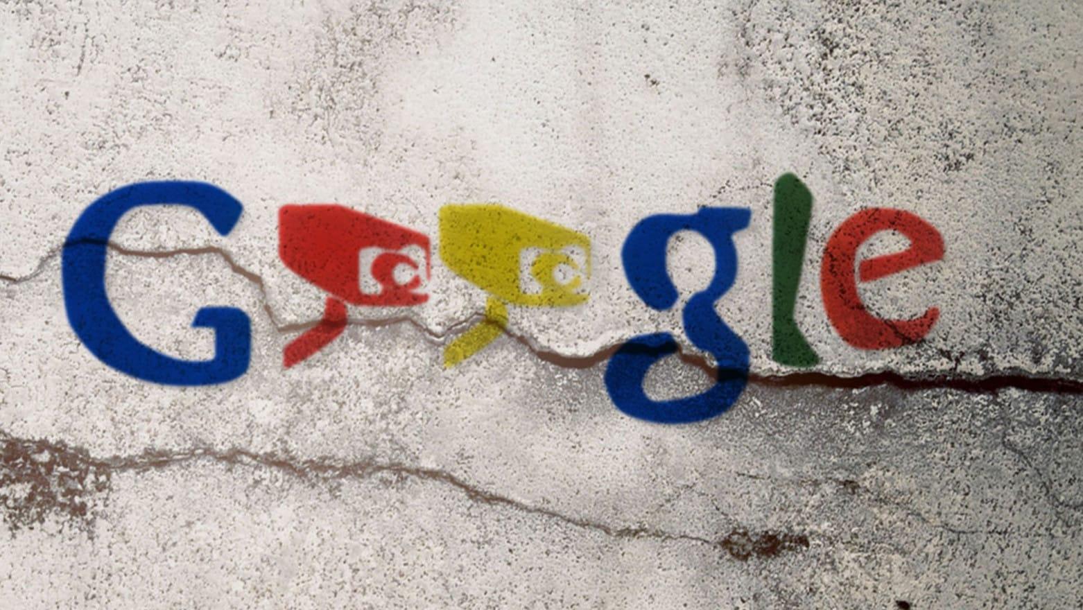 Google te urmărește peste tot. Cu sau fără voia ta.